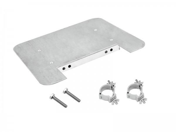 ALUTRUSS Set Aluminiumablageplatte für 50mm Alusysteme // ALUTRUSS Set Aluminium Shelf for 50mm Alu Systems1
