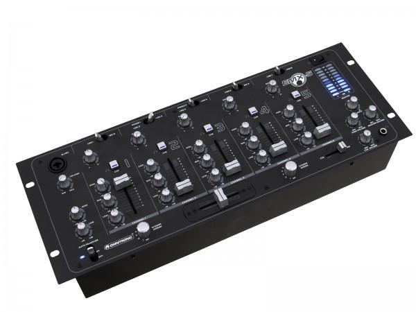 OMNITRONIC EMX-5 5-Kanal Club-Mixer // OMNITRONIC EMX-5 5-Channel Club Mixer1