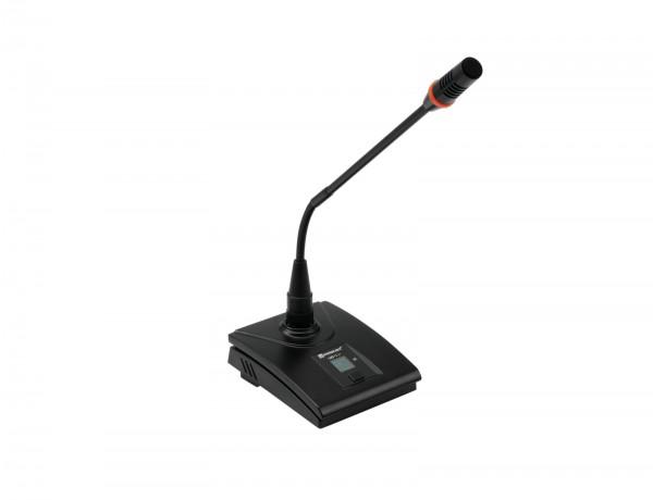 RELACART UD-1 UHF-Schwanenhalsmikrofon für WAM-402 // RELACART UD-1 UHF Gooseneck Microphone for WAM-4021