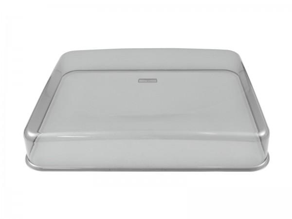 OMNITRONIC Abdeckhaube für DD-5250/DD-5220L // OMNITRONIC Dust Cover for DD-5250/DD-5220L1