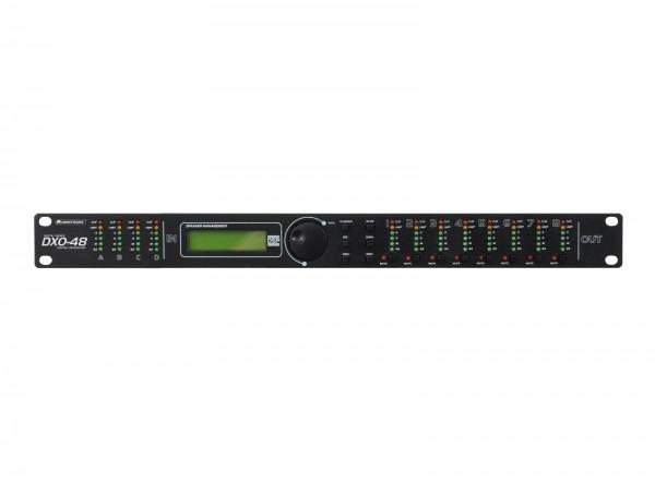 OMNITRONIC DXO-48E Digitaler Controller // OMNITRONIC DXO-48E Digital Controller1