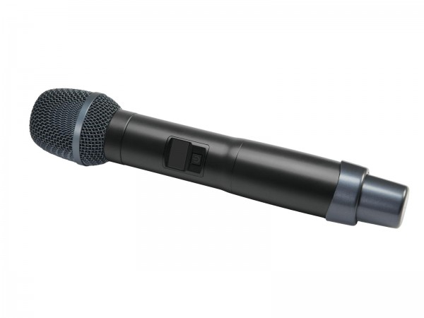 RELACART UH-222C Mikrofon // RELACART UH-222C Microphone1