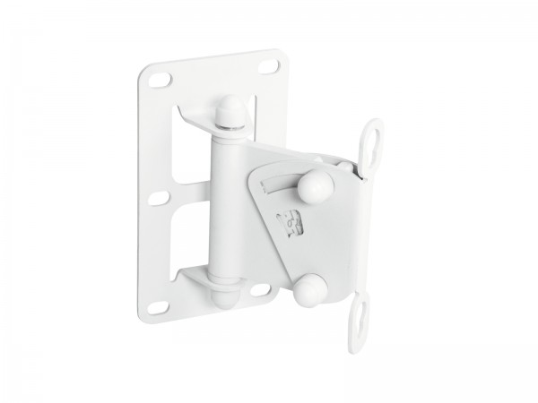 OMNITRONIC Wandhalterung für ODP-208 weiß // OMNITRONIC Wall Bracket for ODP-208 white1
