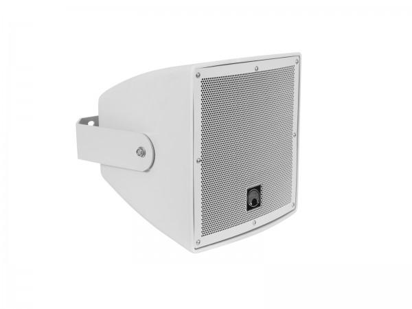 OMNITRONIC ODX-208T Installationslautsprecher 100V weiß // OMNITRONIC ODX-208T Installation Speaker 100V white1