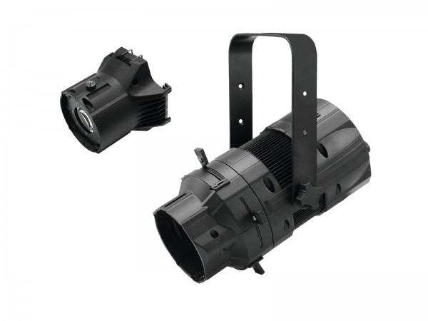 EUROLITE Set LED PFE-50 + Linsentubus 26° // EUROLITE Set LED PFE-50 + Lens tube 26°1