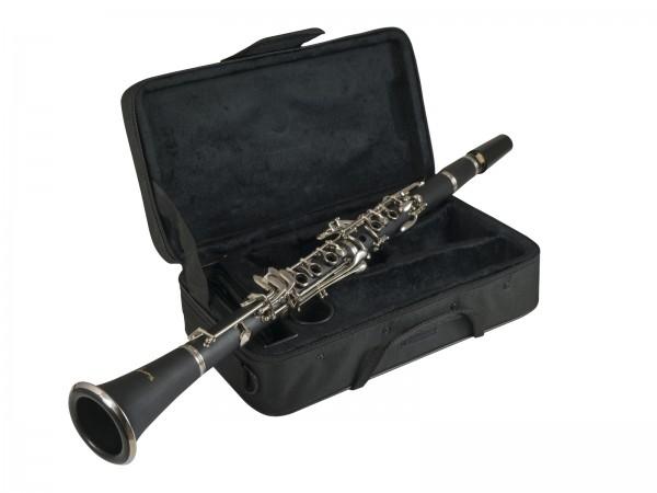 DIMAVERY K-17 Bb Klarinette, 17 Klappen // DIMAVERY K-17 Bb Clarinet, 17 keys1