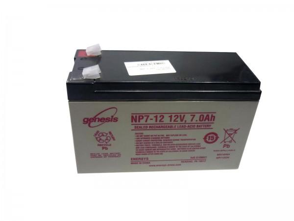 ACCESSORY Akku 12V/7000mAh // ACCESSORY Battery 12V/7000mAh1