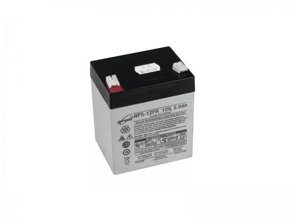 ACCESSORY Akku 12V/5000mAh // ACCESSORY Battery 12V/5000mAh1
