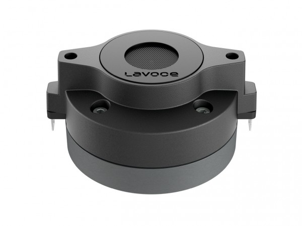 "LAVOCE DF10.101LM 1"" Kompressionstreiber, Ferrit // LAVOCE DF10.101LM 1"" Compression Driver Ferrite Magnet1"