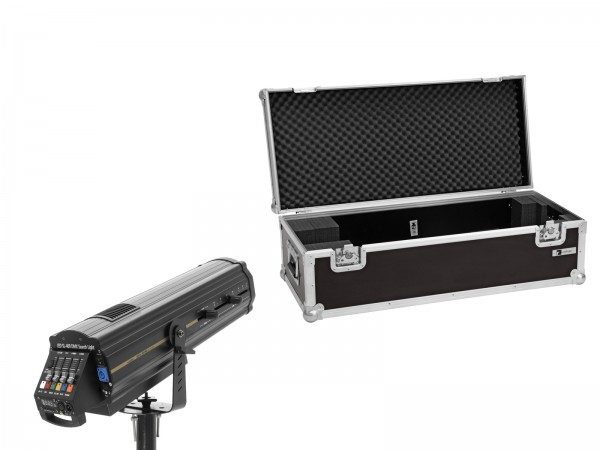 EUROLITE Set LED SL-400 DMX Search Light + Case // EUROLITE Set LED SL-400 DMX Search Light + Case1