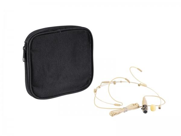 RELACART HM-800S Kopfbügelmikrofon // RELACART HM-800S Headset1