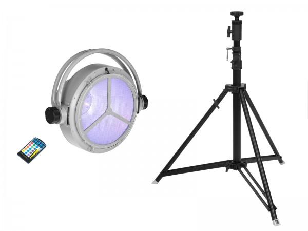 EUROLITE Set ML-300 ABL Spot + STV-250 // EUROLITE Set ML-300 ABL Spot + STV-2501