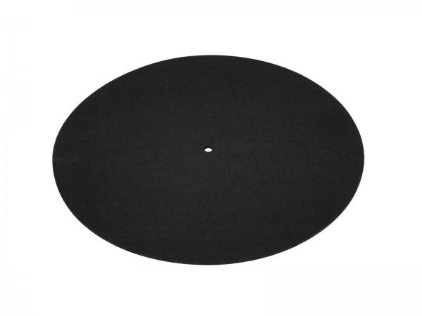 OMNITRONIC Slipmat, antistatisch, neutral schwarz // OMNITRONIC Slipmat, anti-static, neutral black1