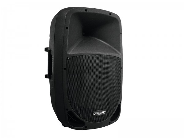 OMNITRONIC VFM-215A 2-Wege Lautsprecher, aktiv // OMNITRONIC VFM-215A 2-Way Speaker, active1