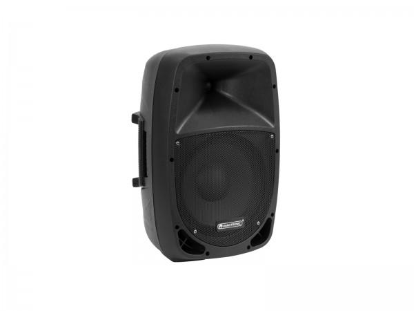 OMNITRONIC VFM-210 2-Wege Lautsprecher // OMNITRONIC VFM-210 2-way Speaker1