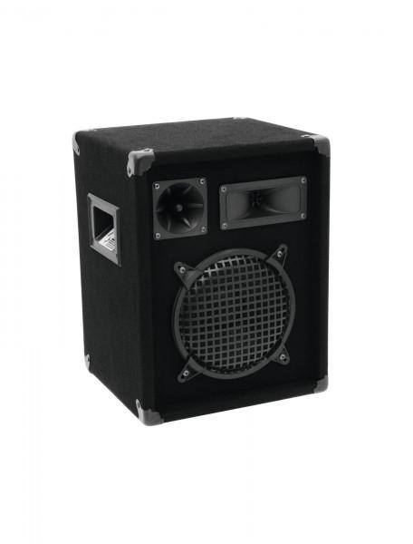 OMNITRONIC DX-822 3-Wege Box 300 W // OMNITRONIC DX-822 3-Way Speaker 300 W1